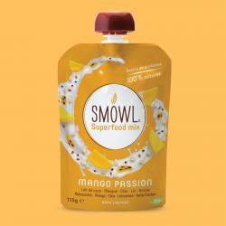 SMOWL MANGUE PASSION