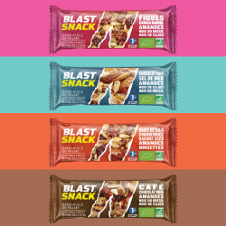 2x4 BLAST PACK DECOUVERTE