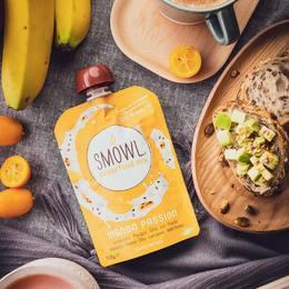 Monday morning motivation - perfect breakfast 🤤🍌🥑☕️